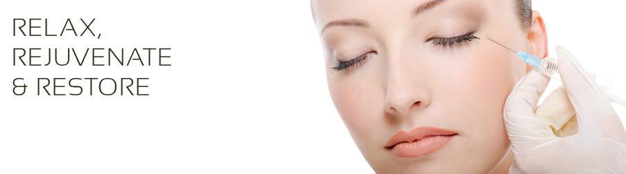 Botox Cosmetic Injections at Medical Day SPa of Chapel Hill