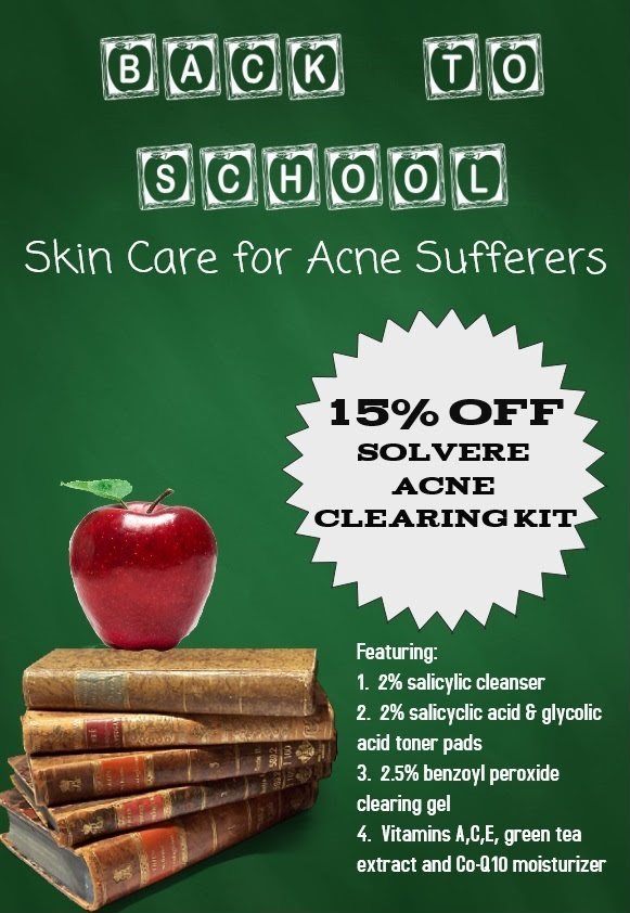Back To School Specials Medical Day Spa of Chapel Hill NC