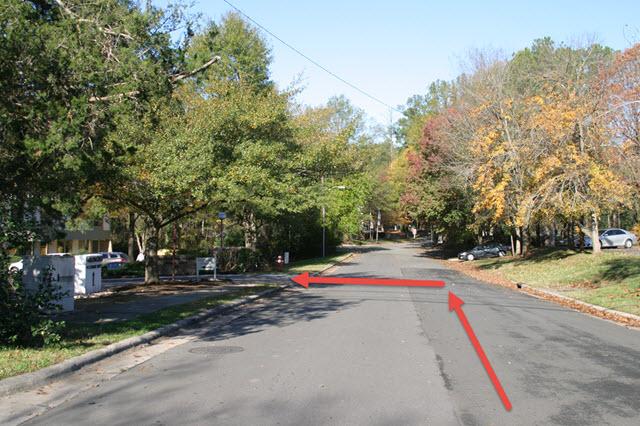 101 Conner Drive #402, Chapel Hill, NC 27514