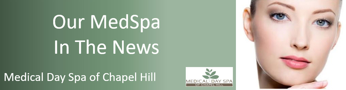 Medical Day Spa of Chapel Hill - header image