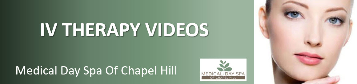 Spa Specials and Discounts at Medical Day Spa of Chapel Hill NC