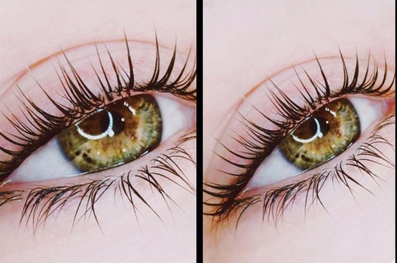 Sugar Eyelash Extensions